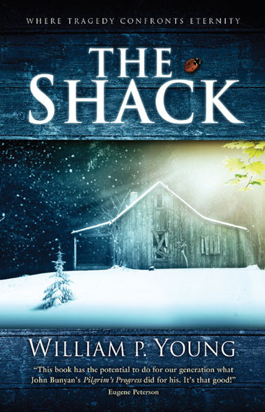 Must Read: The Shack