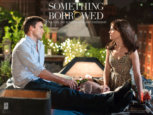 Movie Review: Something Borrowed