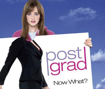 MOVIE REVIEW: post grad