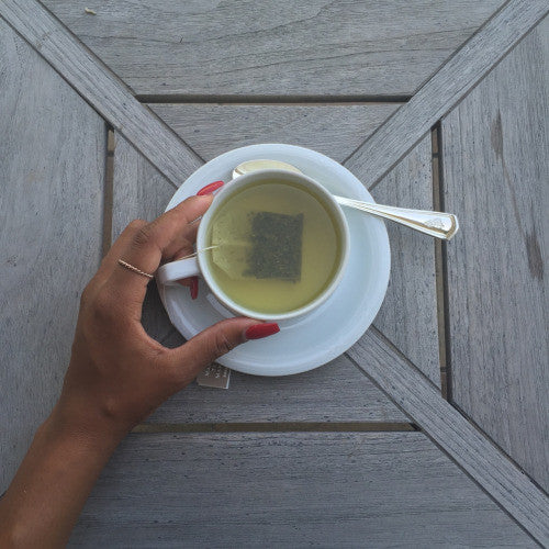 Victoria's Secret: Green Tea