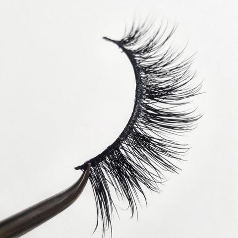 Texturize Me 3D Real Mink Eyelash Strip - LaashLashes
