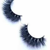 Drama Queen Mink lash Strip 18mm-20mm - LaashLashes