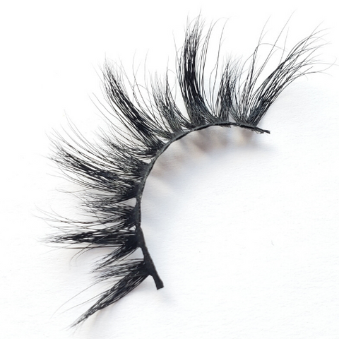 Vogue 5D Mink lash Strip 18mm-20mm - LaashLashes