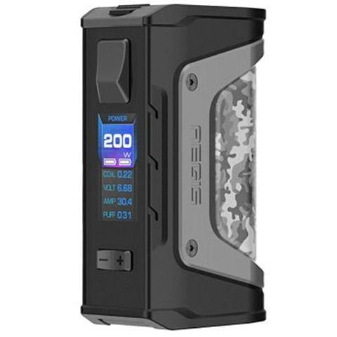 Geekvape Legend Mod Only