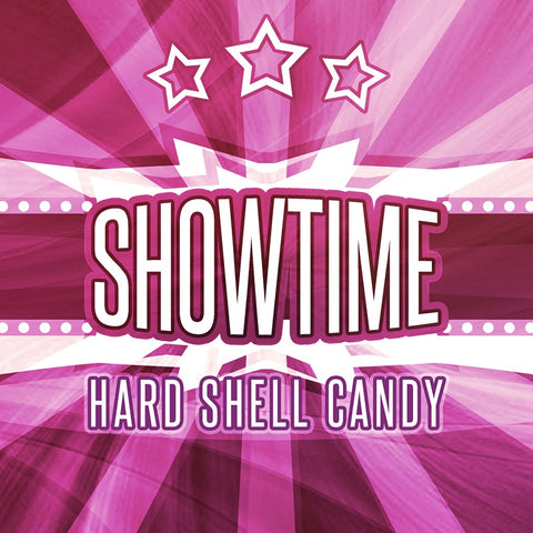 SHOWTIME - Hard Shell Candy