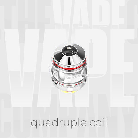 Uwell Valyrian 2 Replacement Coils (2pcs/Pack)