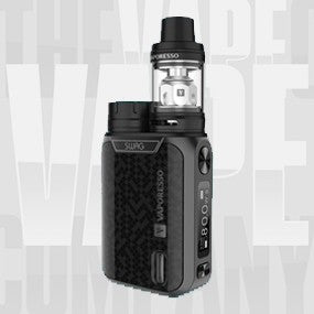 Vaporesso SWAG 80W Kit W/NRG SE 3.5ml Atomizer