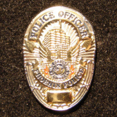 Phoenix Police Item 1 Officer Badge Pin