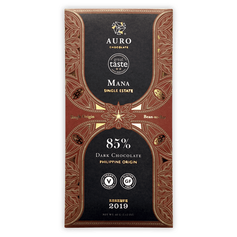 Auro Reserve Mana Single Estate 85%
