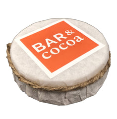 Bar & Cocoa Chocolate Soap