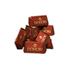 Domori Classic Giandujotti (10 pieces)