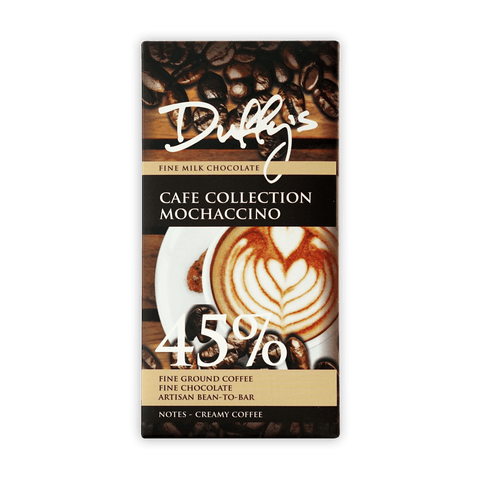 Duffy's Moccachino 45%