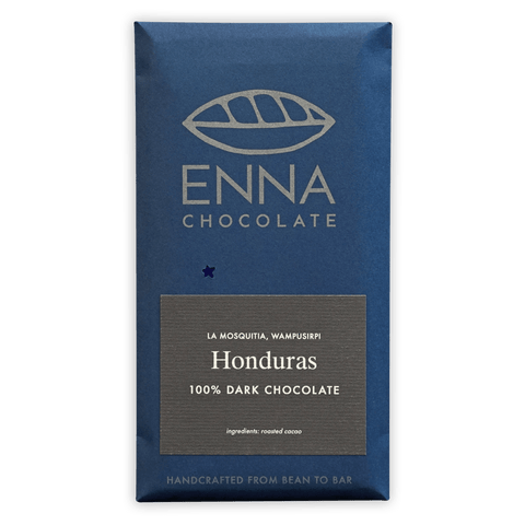 Enna Chocolate Honduras 100%