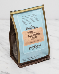 French Broad Milk Chocolate Chips 42%