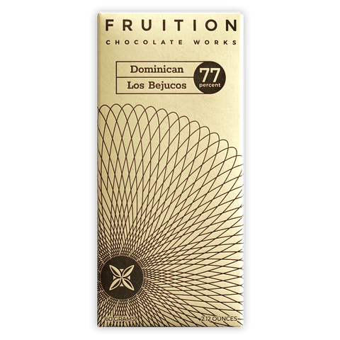 Fruition Dominican Los Bejucos 77%