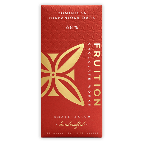Fruition Hispaniola Dark 68%
