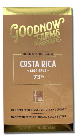 Goodnow Farms Coto Brus 73%