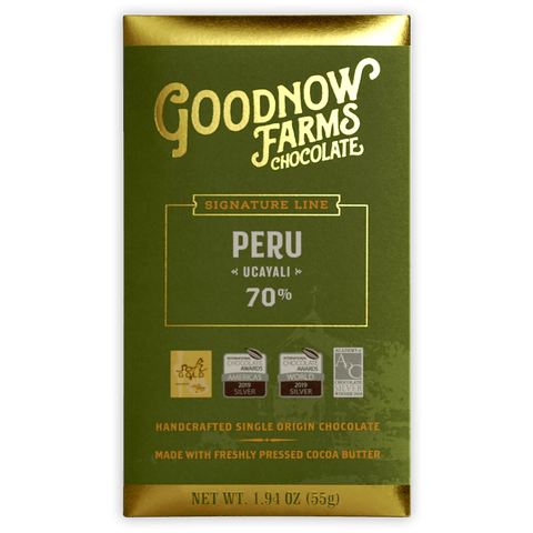 Goodnow Farms Ucayali 70%
