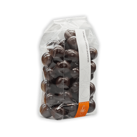 Guido Gobino Dark Chocolate Covered Hazelnuts 75%