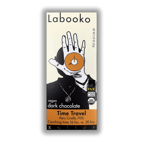 Labooko Time Travel Peru Criollo 70%