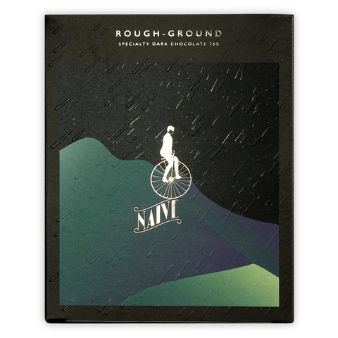 Naive Super Dark - Rough Ground 75%