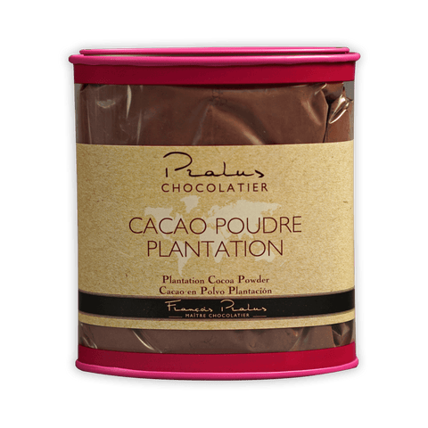 Pralus Cocoa Powder 100%
