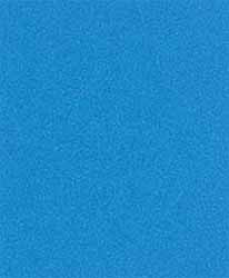 Norzon 9 x 11 blue sanding sheet