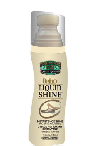 Brillo Liquid Shine, 2.2 ounce
