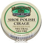 Moneysworth paste shoe polish