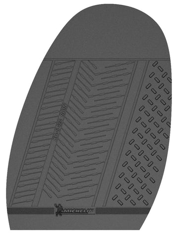 Michelin Rain half sole, 2.5mm