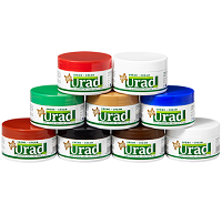 Urad shoe polish