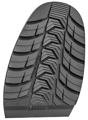 Michelin Winter half sole, 6mm