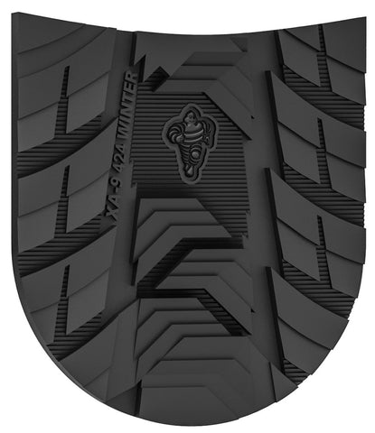 Michelin Winter heel, 8mm
