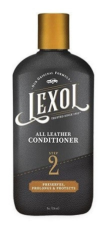 Lexol Conditioner