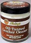 Fiebings oil tanned cleaner, 3.5 ounce