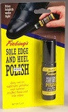 Sole & heel edge polish, blister pack