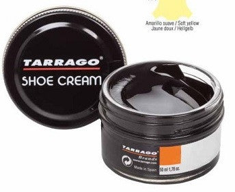 Tarrago shoe cream