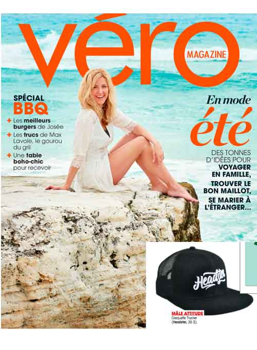 VÉRO Magazine - Summer 2017