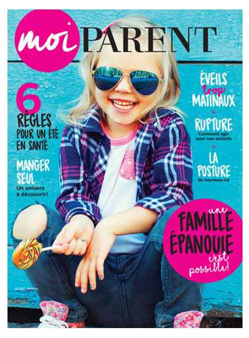 MOI PARENT Magazine - Summer 2017