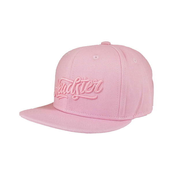 Everyday Pink Perfection - HEADSTER KIDS