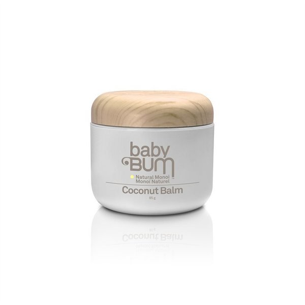 Baby Bum natural monoï coconut balm