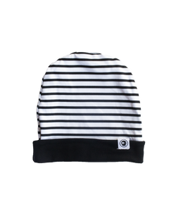 Striped Beanie - HEADSTER KIDS
