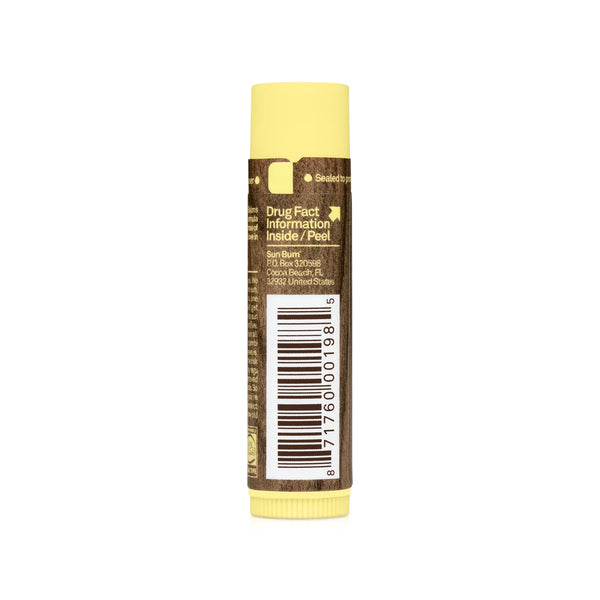 Sun Bum Lip Balm - Banana