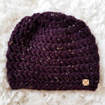 Evening Twinkle Beanie Hat
