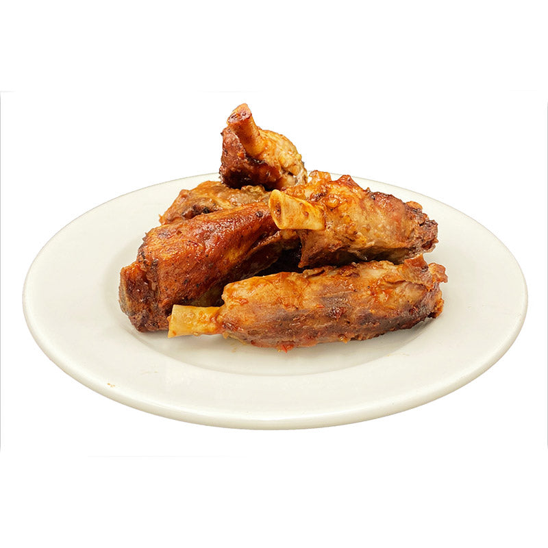 BBQ Pork Wings