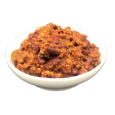 Chicken or Beef Chili