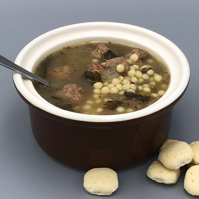 Boar's Head Italian Wedding Soup