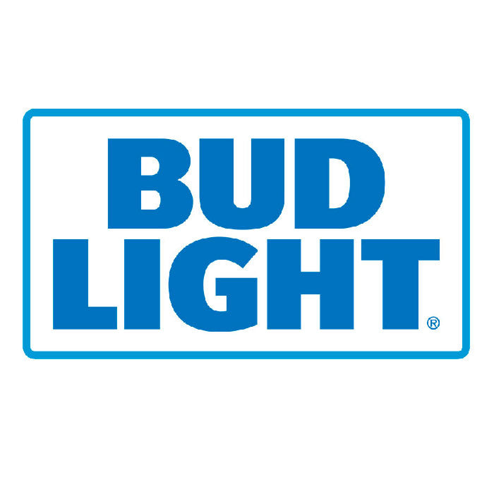Bud Light Keg
