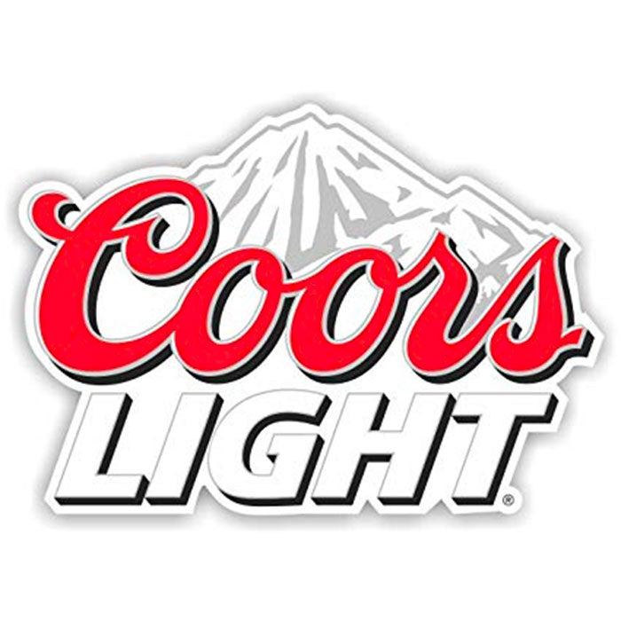 Coors Light Kegs