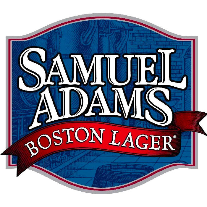 Sam Adams Boston Lager Kegs